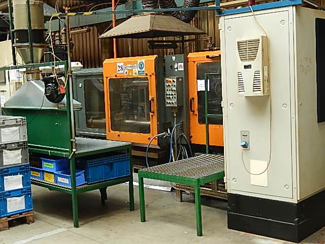 Amaron s r o (Ltd) | used machinery, lathes, milling